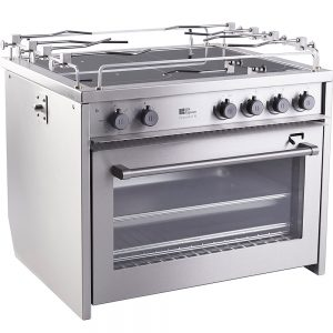 OceanChef XL Induction Marine Cooker